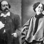 George_Sand_Gustave_Flaubert 1865